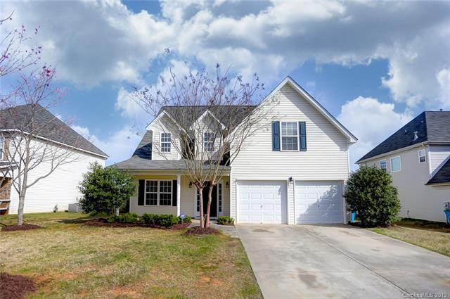 3824 Parkers Ferry, Fort Mill, SC 29715 (#3486452) :: Rinehart Realty