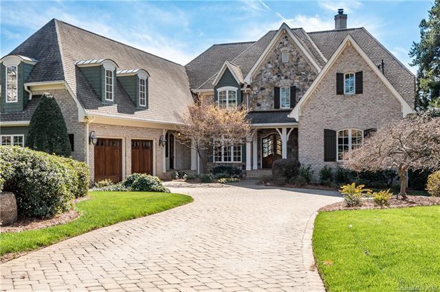111 Blue Sky Court #32, Mooresville, NC 28117 (#3486456) :: Carolina Real Estate Experts