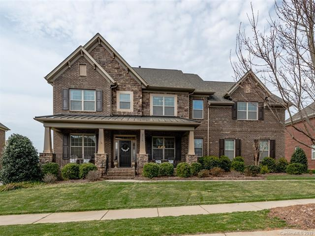 2710 Dombey Street, Waxhaw, NC 28173 (#3486475) :: Odell Realty