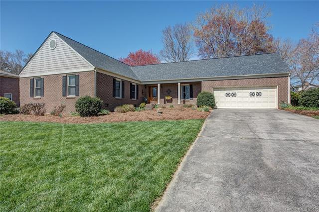 2436 Rosemond Circle, Gastonia, NC 28056 (#3486496) :: Exit Mountain Realty