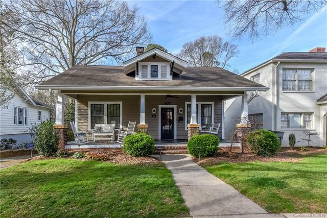 604 E Tremont Avenue, Charlotte, NC 28203 (#3486500) :: LePage Johnson Realty Group, LLC