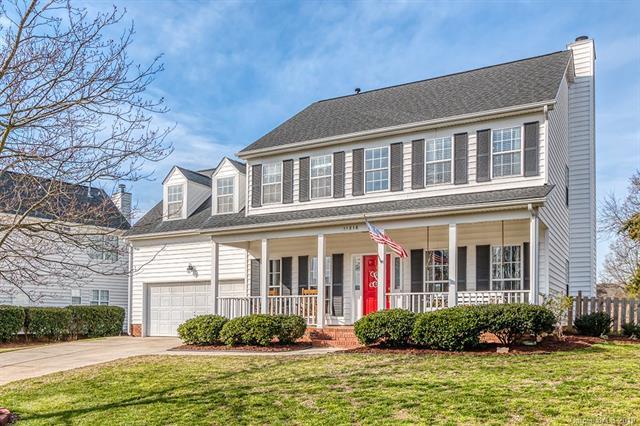 11218 Ridge Oak Drive, Charlotte, NC 28273 (#3486511) :: RE/MAX RESULTS