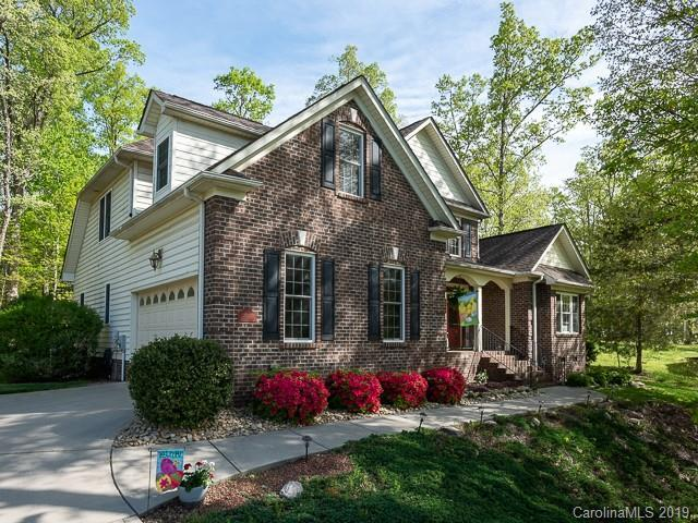 5747 Tipperary Drive #126, Denver, NC 28037 (#3486514) :: LePage Johnson Realty Group, LLC
