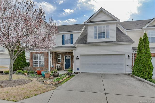 10933 Stone Trail Road, Charlotte, NC 28213 (#3486519) :: The Ann Rudd Group