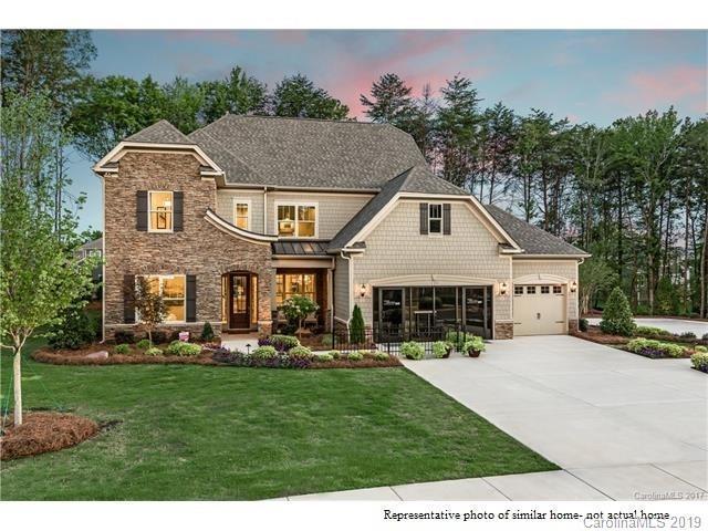 2226 Brandybuck Court #732, Fort Mill, SC 29715 (#3486521) :: Carolina Real Estate Experts