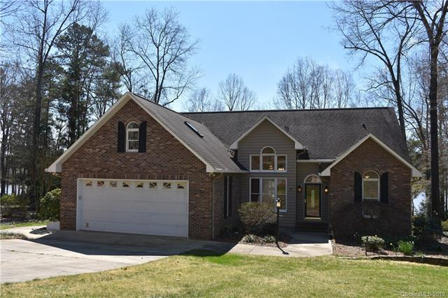 17903 Margie Lane, Norwood, NC 28128 (#3486523) :: Team Honeycutt