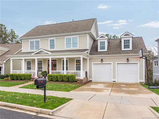 319 Olmstead Street, Fort Mill, SC 29708 (#3486530) :: Stephen Cooley Real Estate Group