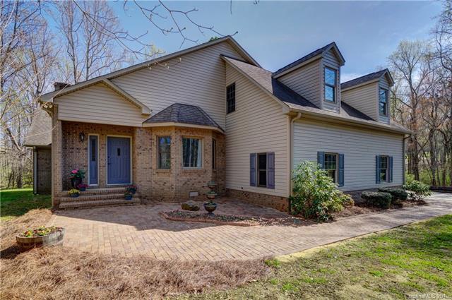125 Dove Lane, Salisbury, NC 28147 (#3486542) :: LePage Johnson Realty Group, LLC