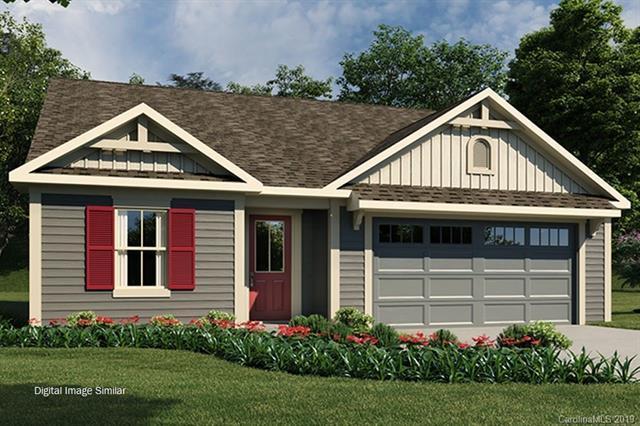 1431 Liberty Row Drive #107, Tega Cay, SC 29708 (#3486572) :: Carolina Real Estate Experts