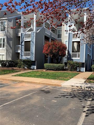 913 Southwest Drive #13, Davidson, NC 28036 (#3486582) :: Carolina Real Estate Experts