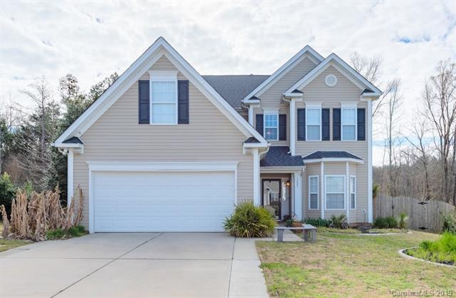3023 Streamlet Way, Monroe, NC 28110 (#3486586) :: The Ramsey Group