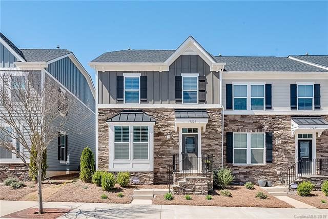 11225 Bryton Parkway, Huntersville, NC 28078 (#3486599) :: David Hoffman Group