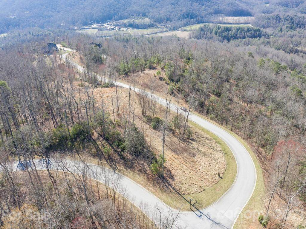 99999 Stonefly Drive #119, Horse Shoe, NC 28742 (#3486617) :: Miller Realty Group