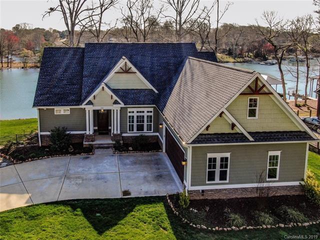 210 Gannett Road, Mooresville, NC 28117 (#3486620) :: Cloninger Properties