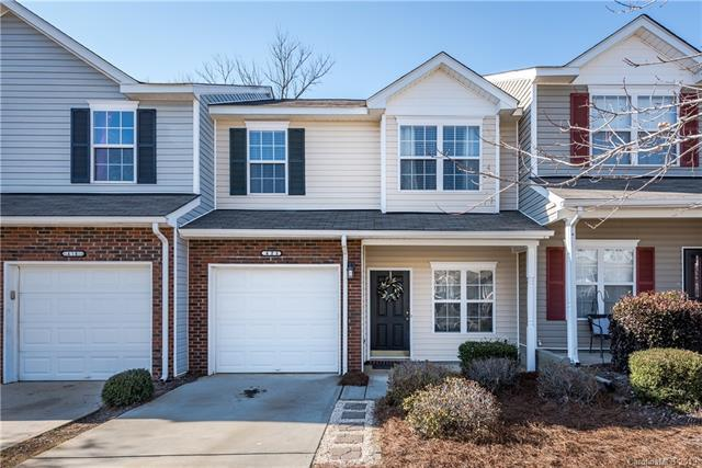 421 Delta Drive #421, Fort Mill, SC 29715 (#3486655) :: Washburn Real Estate