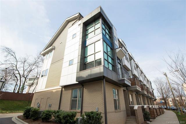 211 Doggett Street, Charlotte, NC 28203 (#3486666) :: The Premier Team at RE/MAX Executive Realty