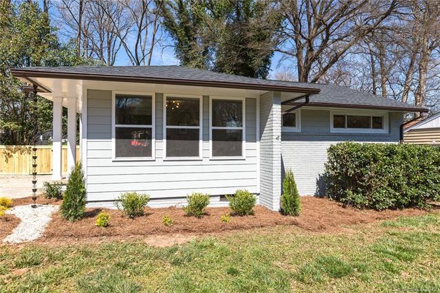 635 Northgate Avenue, Charlotte, NC 28209 (#3486678) :: Rinehart Realty