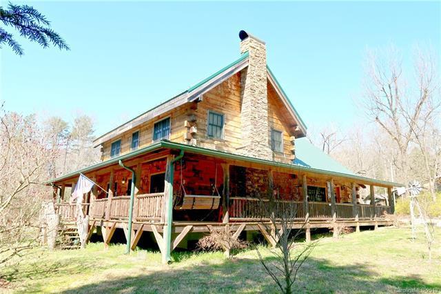 10619 Statesville Road, North Wilkesboro, NC 28659 (#3486696) :: Homes Charlotte