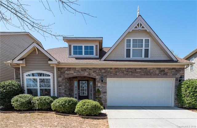 8116 Lynwood Square, Waxhaw, NC 28173 (#3486714) :: Washburn Real Estate