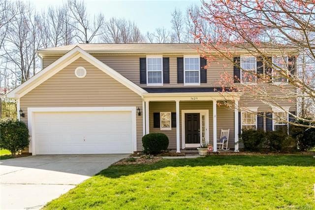 3429 Bruce Ridge, Clover, SC 29710 (#3486716) :: Stephen Cooley Real Estate Group