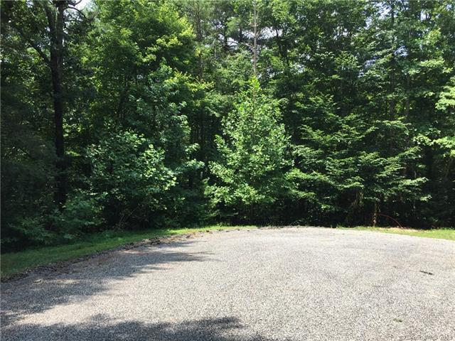 lot 29 White Water Way #29, Marshall, NC 28753 (#3486722) :: Johnson Property Group - Keller Williams