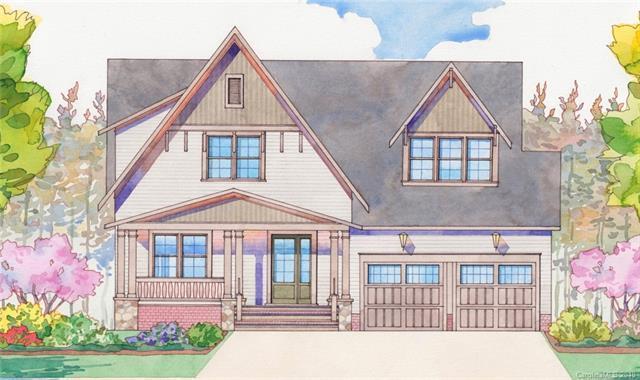 801 Patrick Johnston Lane #3, Davidson, NC 28036 (#3486724) :: Cloninger Properties