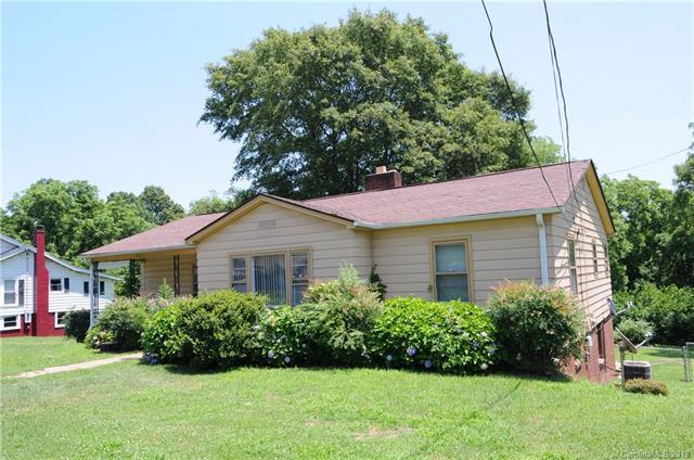 826 Piedmont Avenue, Kings Mountain, NC 28086 (#3486725) :: Homes Charlotte
