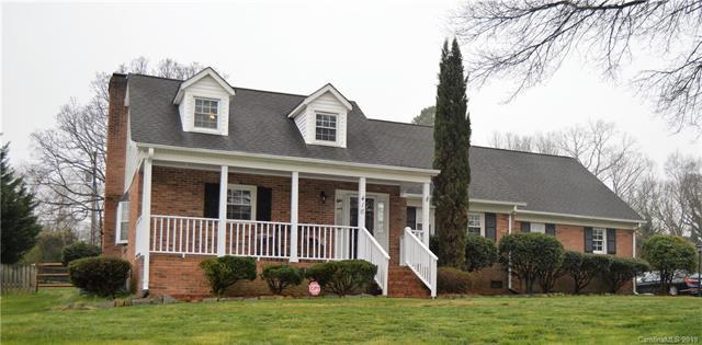 416 Glencurry Drive, Charlotte, NC 28214 (#3486740) :: Carolina Real Estate Experts