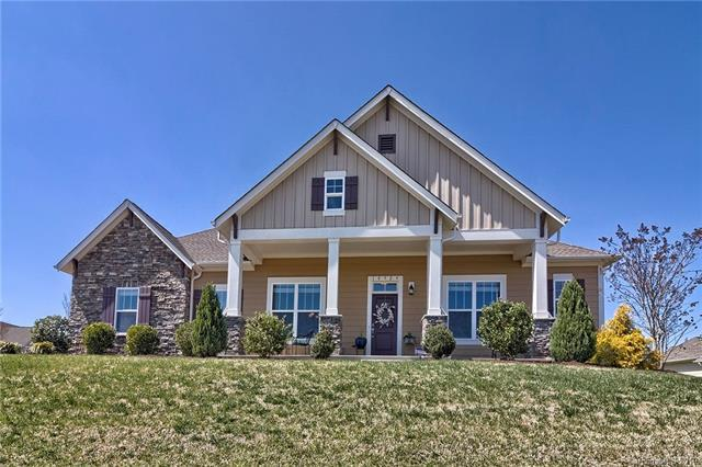 10529 Spring Crest Drive, Harrisburg, NC 28075 (#3486744) :: IDEAL Realty