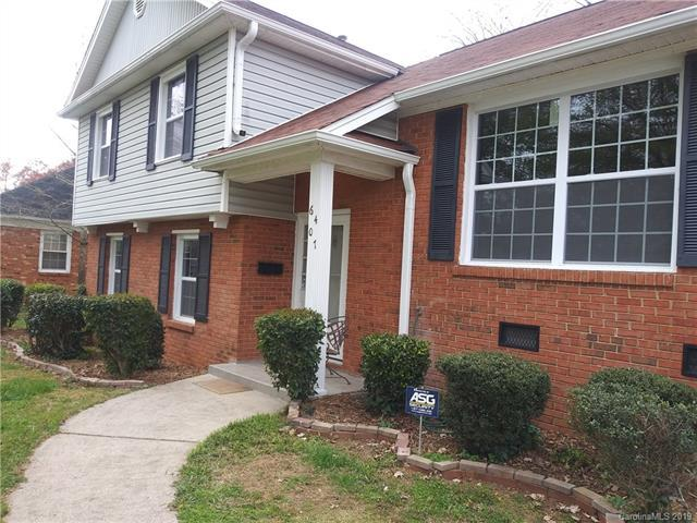 6407 E Bridgeport Drive, Charlotte, NC 28215 (#3486751) :: Exit Mountain Realty