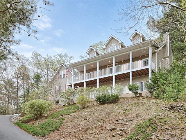 42 Surrey Run, Asheville, NC 28803 (#3486752) :: Puffer Properties