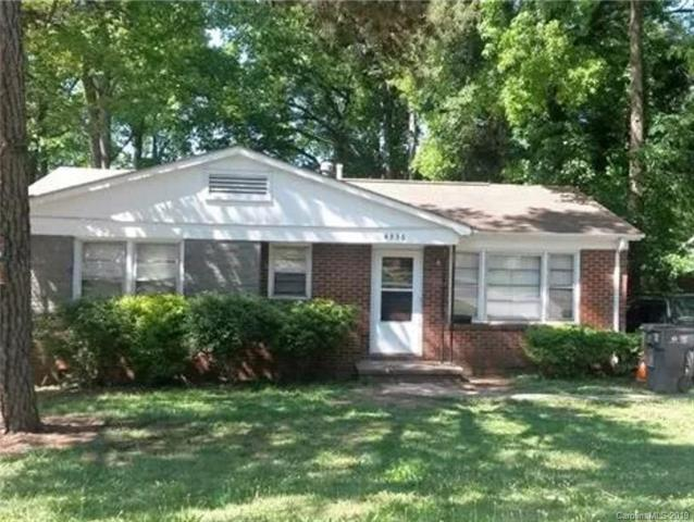 4336 Welling Avenue, Charlotte, NC 28208 (#3486762) :: Carlyle Properties
