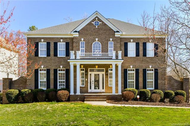 505 Fairwoods Drive #1, Huntersville, NC 28078 (#3486771) :: Cloninger Properties