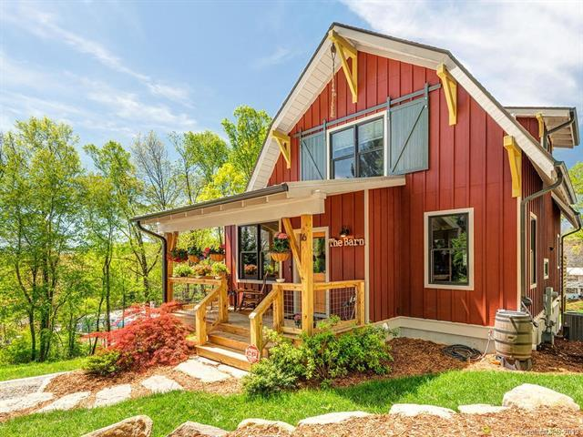 16 Unadilla Alley, Asheville, NC 28803 (#3486780) :: Keller Williams Professionals