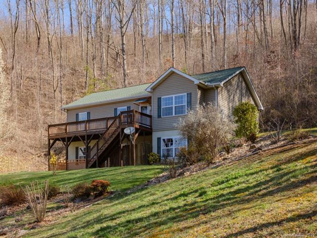22 Blake Drive, Canton, NC 28716 (#3486786) :: MECA Realty, LLC