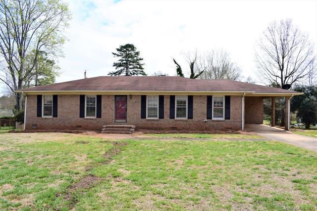 1624 Tillman Street, Rock Hill, SC 29730 (#3486788) :: Charlotte Home Experts