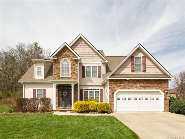 28 Driftstone Circle, Arden, NC 28704 (#3486830) :: Puffer Properties