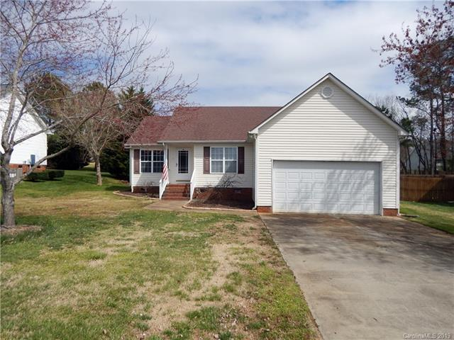 542 Strathclyde Way, Rock Hill, SC 29730 (#3486842) :: Stephen Cooley Real Estate Group