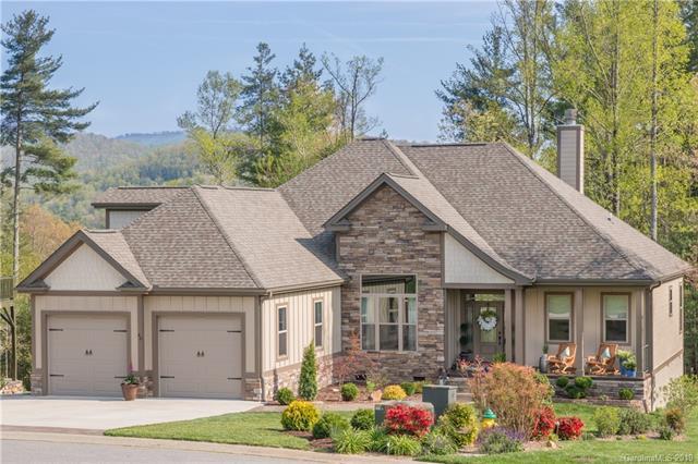 48 Ledgestone Drive, Fairview, NC 28730 (#3486859) :: Nest Realty