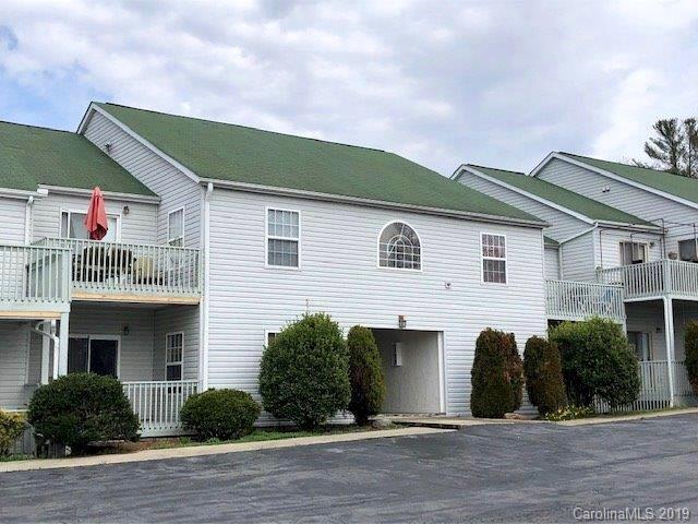 14 Dula Springs Road #5, Weaverville, NC 28787 (#3486894) :: Puffer Properties