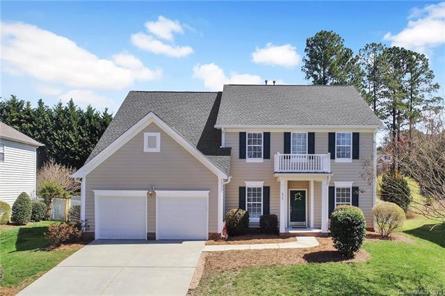 616 Clouds Way, Rock Hill, SC 29732 (#3486905) :: RE/MAX RESULTS