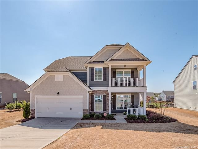 5884 Mcclintock Drive, Denver, NC 28037 (#3486932) :: LePage Johnson Realty Group, LLC
