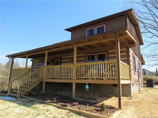 168 White Oak Drive, Marshall, NC 28753 (#3486968) :: MartinGroup Properties