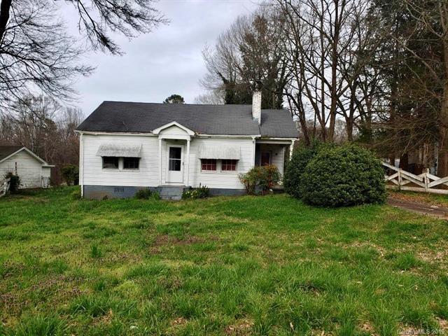 1427 Kings Circle #4, Shelby, NC 28150 (#3486979) :: Robert Greene Real Estate, Inc.