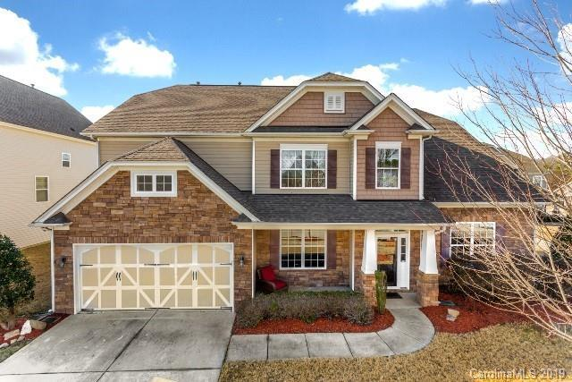 79258 Ridgehaven Road, Lancaster, SC 29720 (#3486987) :: Team Honeycutt