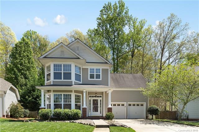 9512 Brighthaven Lane, Charlotte, NC 28214 (#3487010) :: Exit Mountain Realty