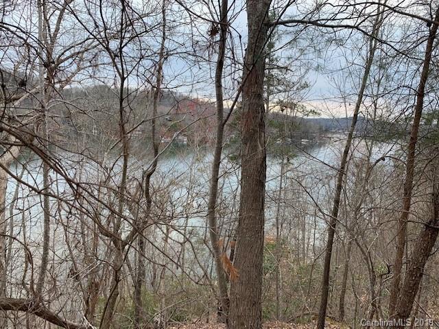 304 Holmstead Drive #21, Lake Lure, NC 28746 (#3487014) :: Rinehart Realty