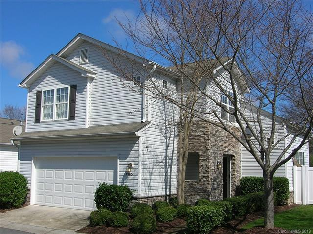 8965 Meadowmont View Drive, Charlotte, NC 28269 (#3487046) :: Odell Realty