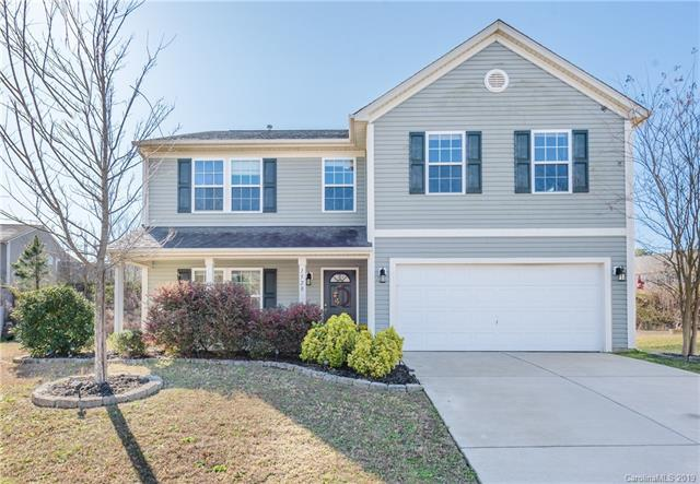 1520 Black Swan Court #141, Clover, SC 29710 (#3487047) :: IDEAL Realty