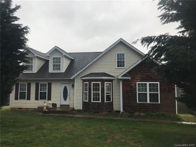 273 Morgan Road, Candler, NC 28715 (#3487048) :: Homes Charlotte